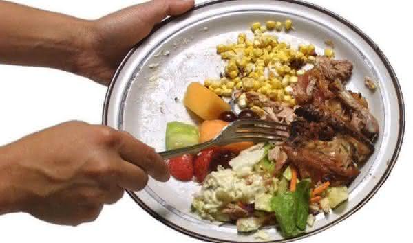 alemanha entre os paises com maior taxa de desperdicio de alimentos