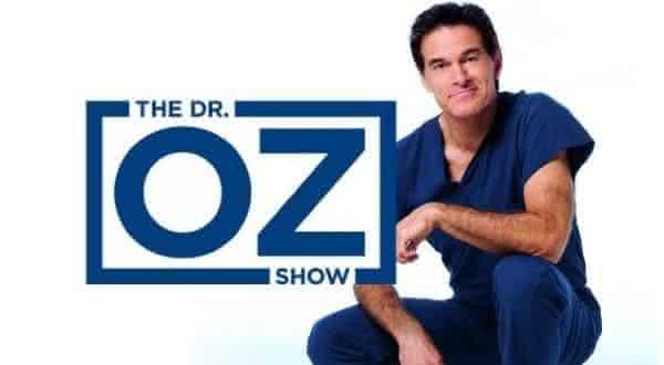 dr oz entre os medicos mais ricos do mundo