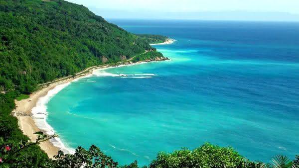 mar do caribe entre oceanos e mares mais profundos do mundo