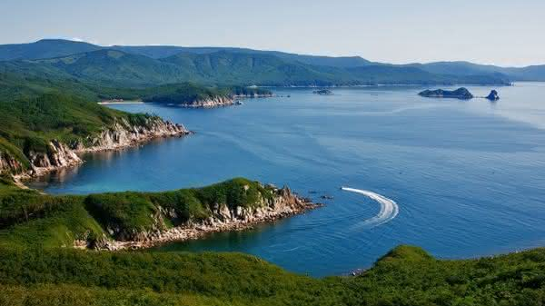 mar do japao entre oceanos e mares mais profundos do mundo