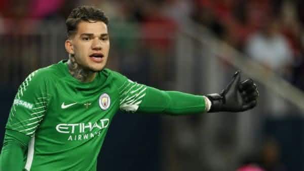 Ederson entre as transferencias de goleiros mais caras do mundo