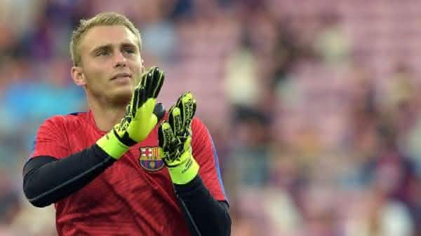 Jasper Cillessen entre as transferencias de goleiros mais caras do mundo
