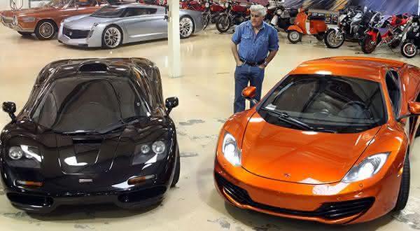 Top 10 maiores colecionadores de carro do mundo 3