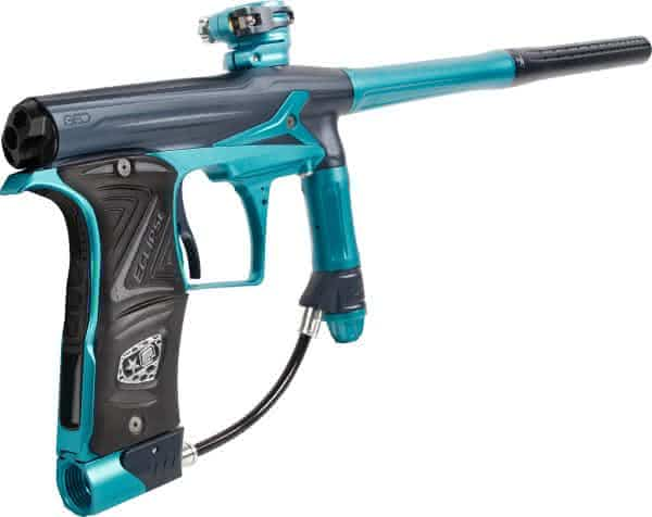 Planet Eclipse Geo 3 entre as armas de paintball mais caras do mundo