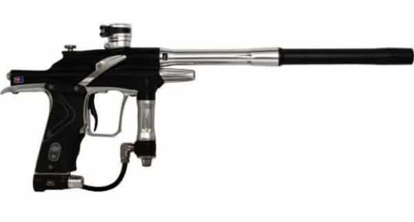 Planet Eclipse SL74 entre as armas de paintball mais caras do mundo