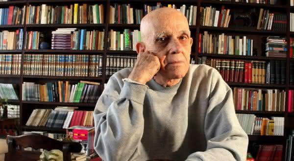 Rubem Fonseca entre os melhores escritores brasileiros