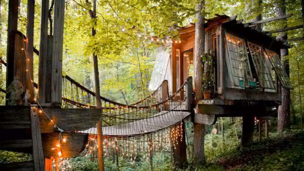 Top 10 Airbnbs mais populares do mundo 3