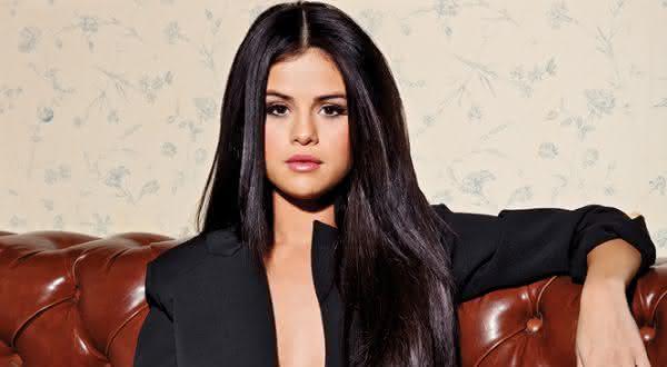 Selena Gomez entre as pessoas mais seguidas no instagram