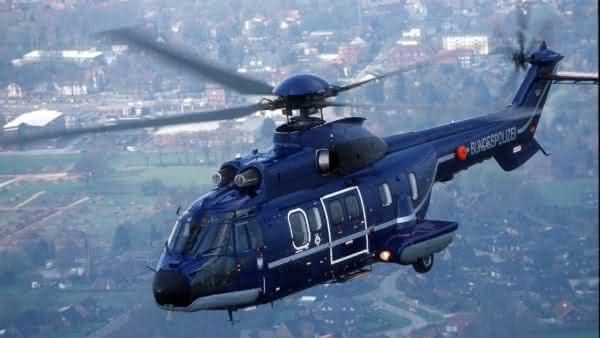 Top 10 helicópteros mais caros do mundo 2