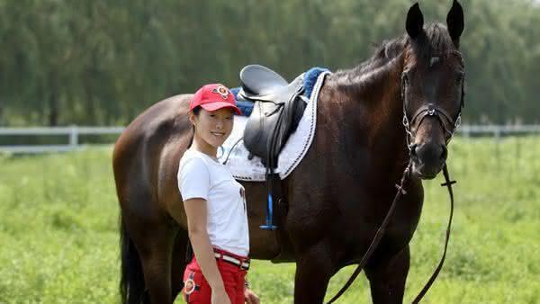 China entre os paises com mais cavalos no mundo
