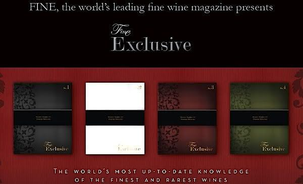 Fine Exclusive entre as revistas mais caras do mundo
