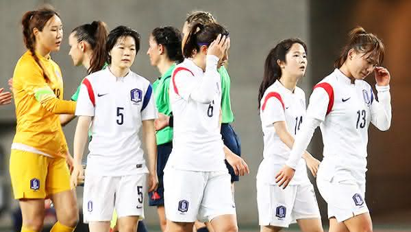 South Korea entre os paises com as mulheres mais feias do mundo