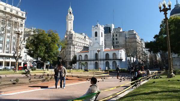 argentina entre os paises com mais feriados publicos no mundo