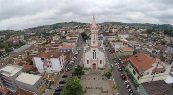 campestre entre as cidades mais altas do brasil