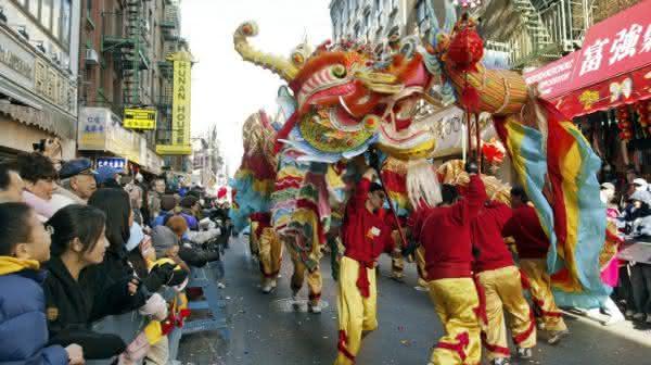 china entre os paises com mais feriados publicos no mundo