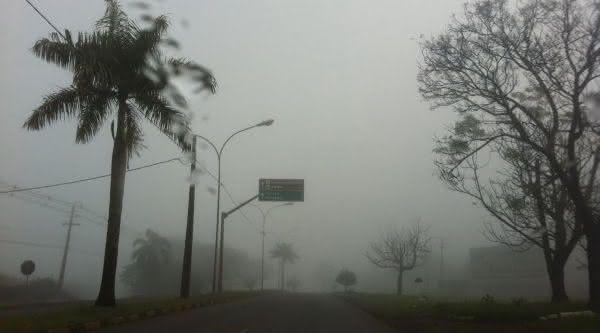 foz do iguacu entre as cidades mais frias do brasil