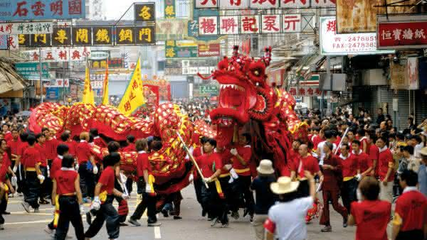 hong kong entre os paises com mais feriados publicos no mundo