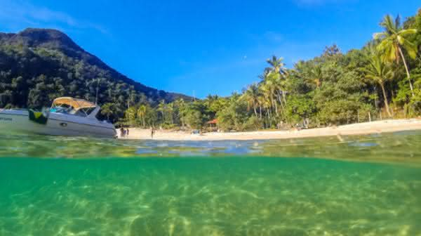 ilha grande entre as maiores ilhas do brasil