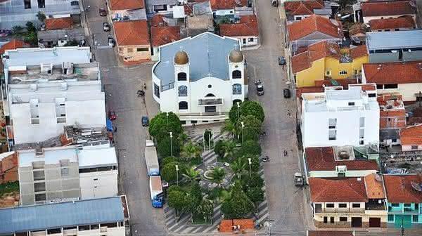 senador amaral entre as cidades mais altas do brasil