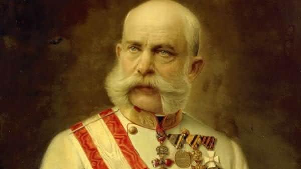 Francisco Jose I entre os reinados mais longos da historia