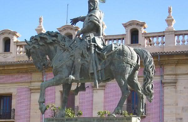 Jaime I de Aragao entre os reinados mais longos da historia