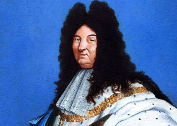 Luis XIV de Franca entre os reinados mais longos da historia