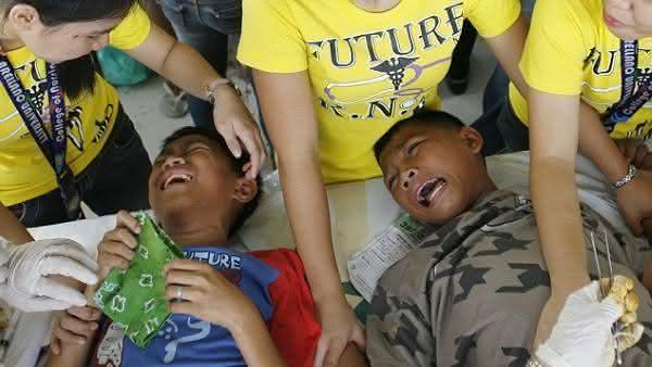 filipinas entre os paises com maior taxa de circuncisao do mundo