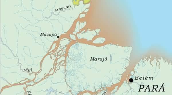 Top 10 maiores ilhas maritimas do Brasil 1