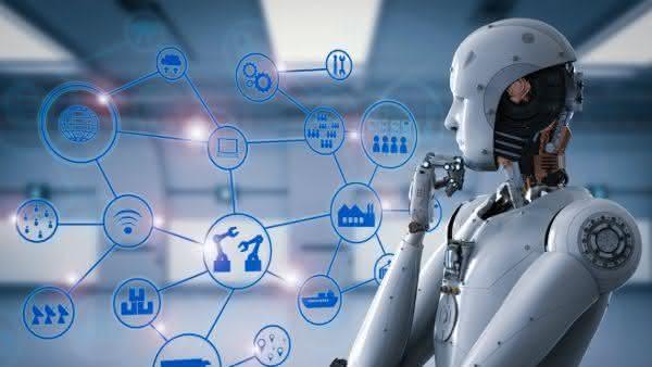 inteligencia artificial entre as previsoes para o fim do mundo
