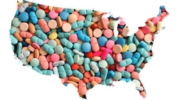 medicamentos psiquiatricos razoes pelas quais os Estados Unidos tem tantos tiroteios em massa