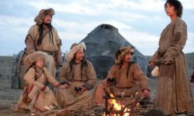 mongolia entre os paises mais antigos do mundo