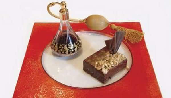 Brownie Extraordinaire entre os chocoloates mais caros do mundo