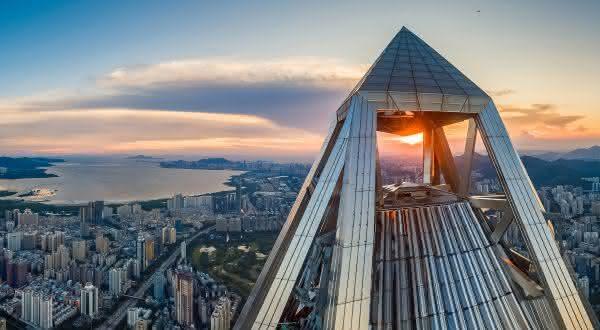 Top 10 prédios mais altos do mundo 1