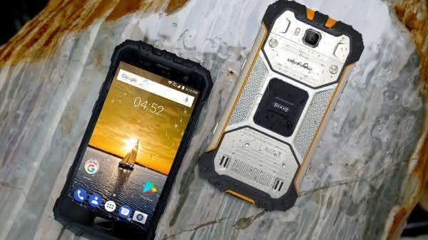 Ulefone entre as marcas de smartphones mais duraveis do mundo