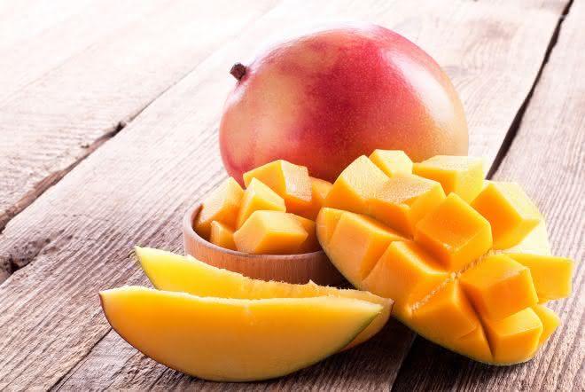 manga entre as frutas mais vendidas do mundo