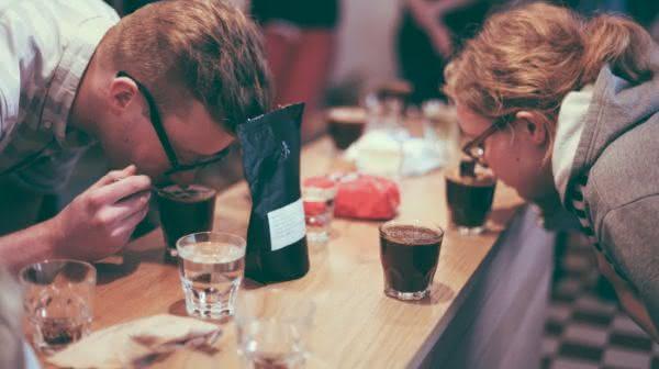 finlandia entre os paises com maior consumo de cafe no mundo