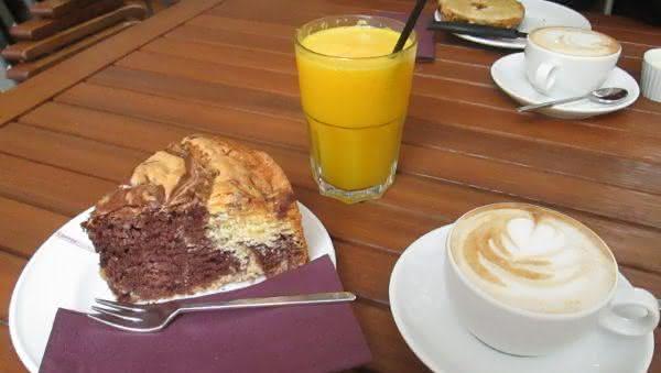 luxemburgo entre os paises com maior consumo de cafe no mundo