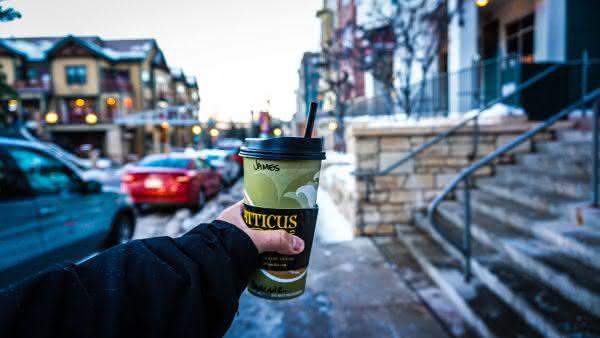 noruega entre os paises com maior consumo de cafe no mundo