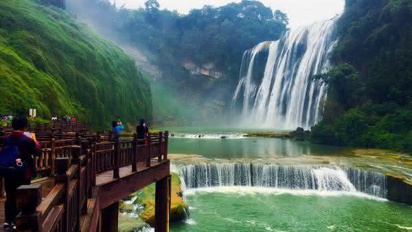 china entre os paises mais bonitos do mundo