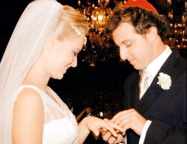 Angelica e Luciano Huck entre os casamentos mais caros do brasil