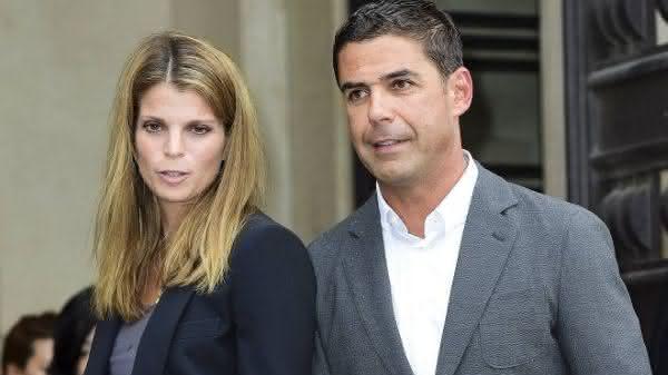 Athina Onassis e Doda Miranda entre os casamentos mais caros do brasil