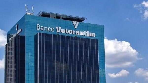 Banco Votorantim entre os maiores bancos do Brasil