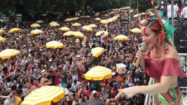 Bloco Largadinho entre os mais caros carnavais do brasil
