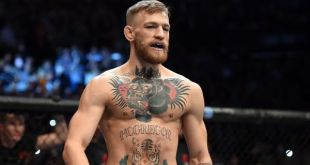 Conor McGregor entre os lutadores mais ricos do ufc