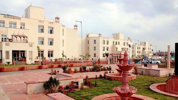 Indira Gandhi National Open University entre as maiores universidades do mundo