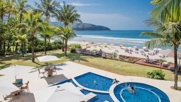 Praia de Sao Sebastiao entre as praias mais caras para morar no Brasil