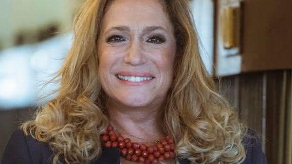 Susana Vieira entre as atrizes mais bem pagas da Rede Globo