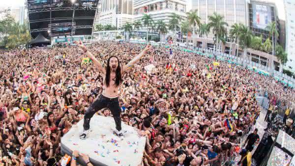 carnaval Jurere Internacional entre os carnavais mais caros do brasil