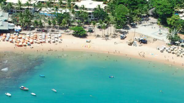 praia do forte entre as praias mais caras para morar no Brasil