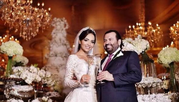 casamentos mais caros do brasil